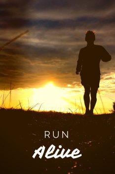Run Alive