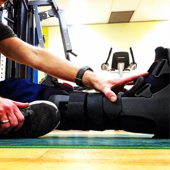 For The Injured Runner: Make The Most Of Injury Time