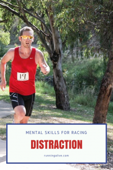 Distraction: Mental Skills For Racing