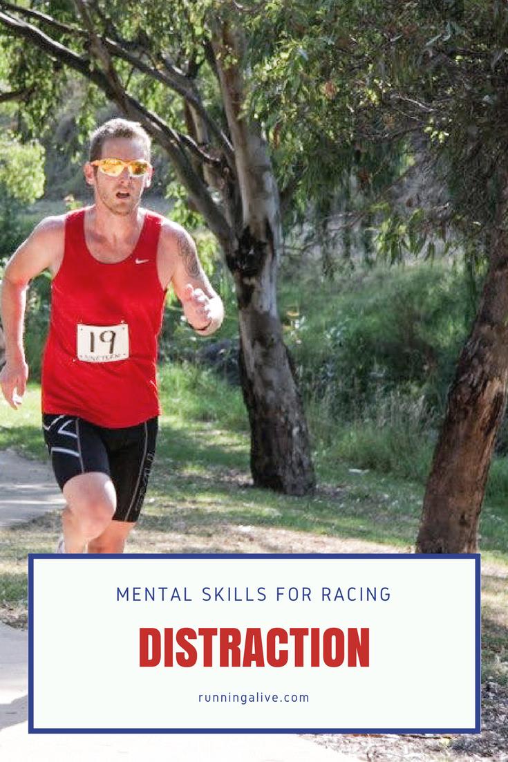 Distraction: Mental Skills For Racing