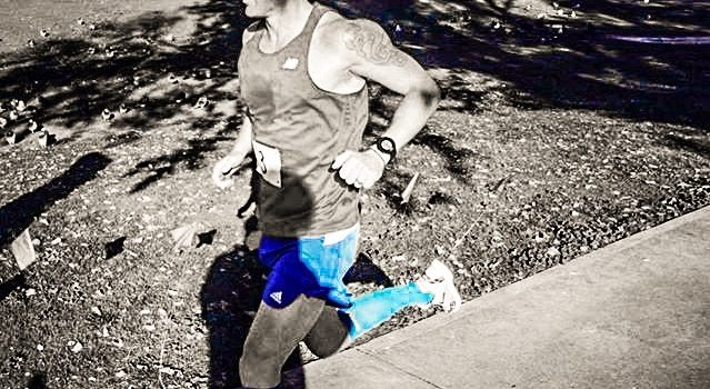 Taper Doubts: Surviving The Week Before Your Race