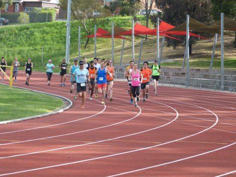 Coburg Lake Classic 10km: Race Report 2018