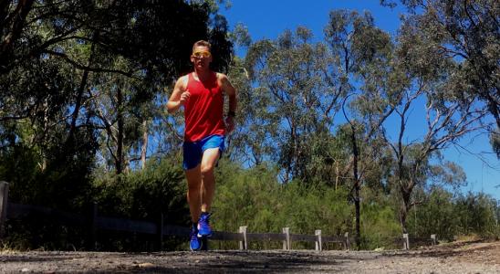 keep on running ultra marathon training