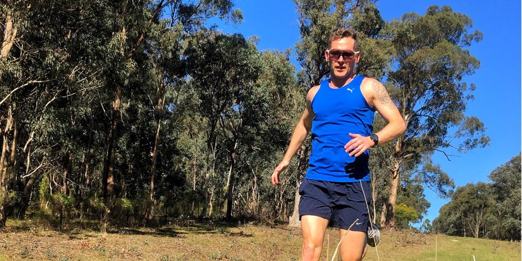 Sleep Beer Run: Training Log