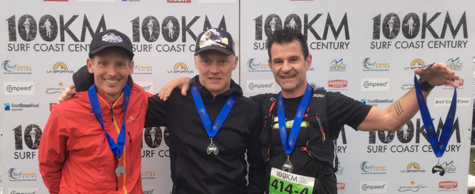 There is something extra special about the Surf Coast Century. This race has become an annual trip. It is more than just a run. If you want to experience some of the best the running community has to offer, then try out the Surf Coast Century.
