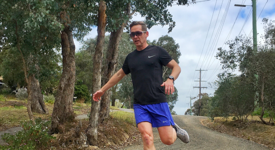 Thinking About Race goals racing versus training goals 2018