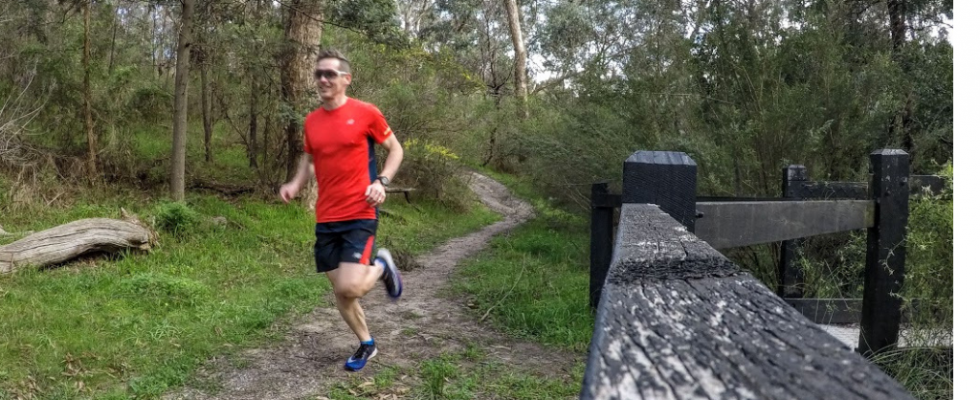 Running shouldn't get in the way of life. It has recently for me. This impacts others. I have changed my approach to make running add to life instead. Let's see if it works.