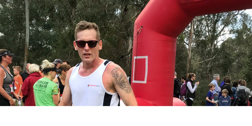 Eltham Fun Run 2018 10km: Race Report