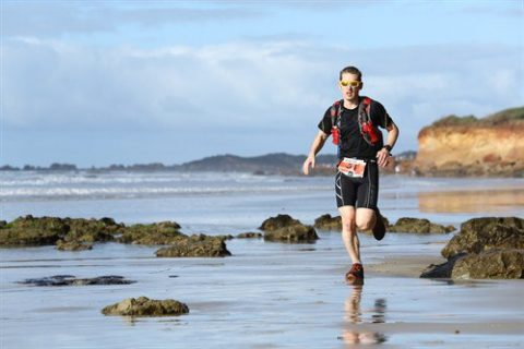 Training For 100km Trail Race : 16 Weel Overview