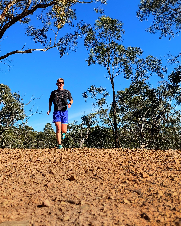Tempo Run For 100km Trail Race