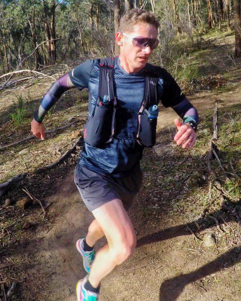 Long Run For 100km Trail Race