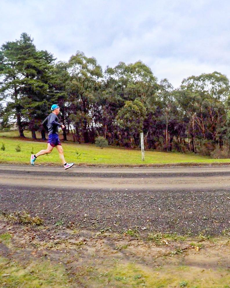Running Goals: Macro Versus Micro